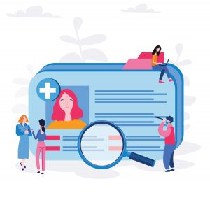Valutazioni mediche accurate con il diario clinico integrato di Afea