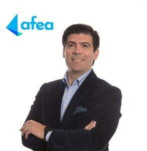Afea Consulting - Alfonso Granati